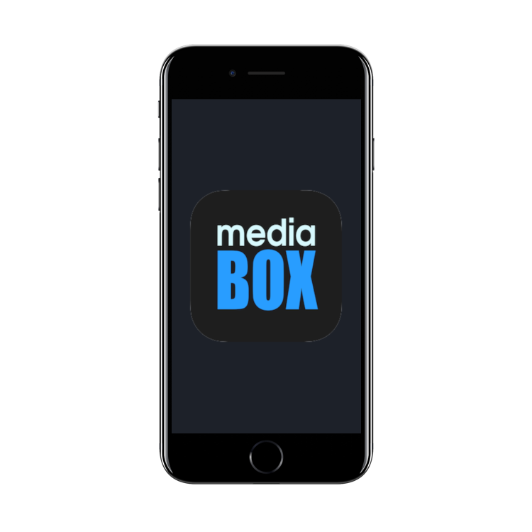mediabox hd for ios