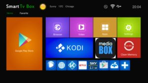 mediabox hd for android tv box